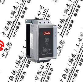 VLT 緊湊型啟動器 MCD 200