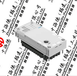 CPX-8DA-H模塊/FESTO550204模塊