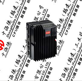 VLT 分布式 FCD 300