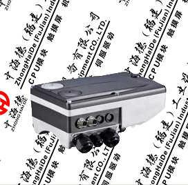 變頻器 8400 motec