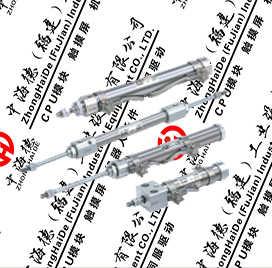 氣缸   CJ2-Z / CDJ2-Z
