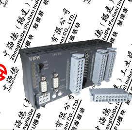 VIPA系統100V