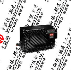 VLT 分布式 FCD 302