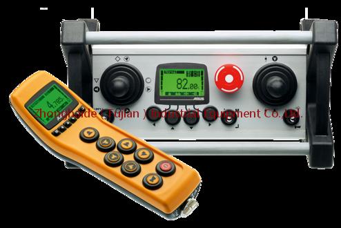 GM 5000;SGV 900